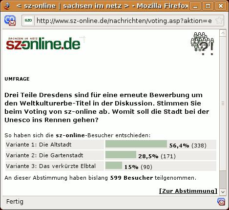 sz-umfrage-we